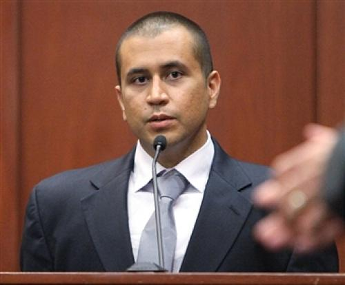 A Witness Called Zimmerman A Racist