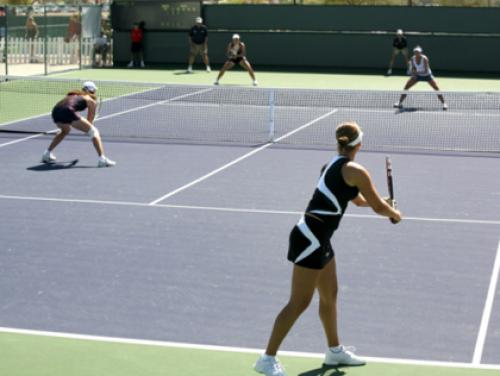 Atlanta's Best Tennis Courts And Clubs