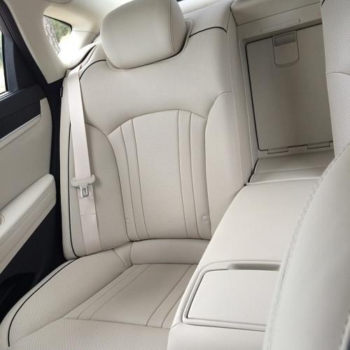AutoNsider Reviews: 2015 Hyundai Genesis