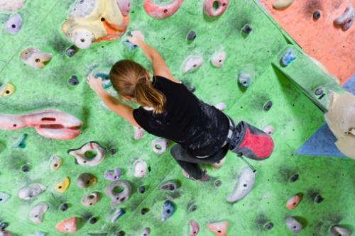 Best Extreme Sports And Rec Spots In Atlanta