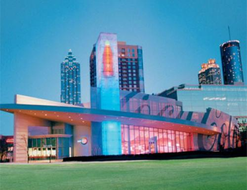 Best Family-Friendly Museum Exhibits In Atlanta