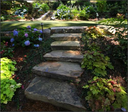 Best Landscapers In Atlanta