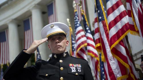 Best Patriotic Ways To Celebrate Memorial Day