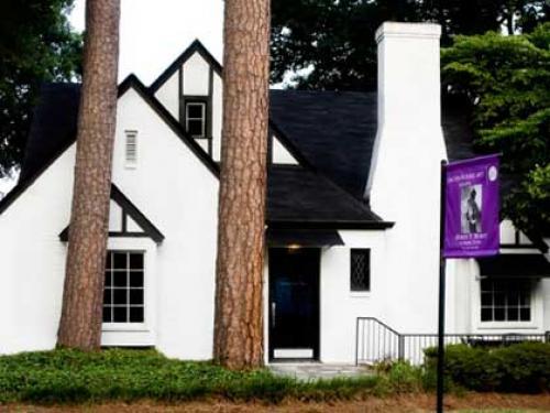 Best Photography Galleries In Atlanta