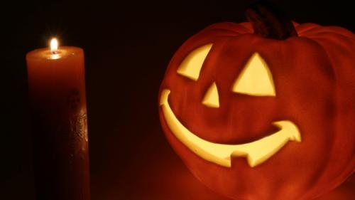 Best Places For Halloween Decorations In Atlanta