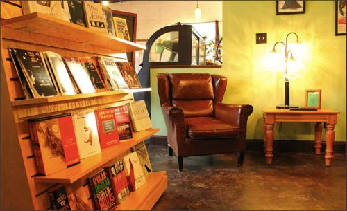 Best Places To Read Your Book With Coffee In Atlanta