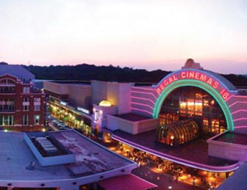 Best Shopping Centers And Malls In Atlanta