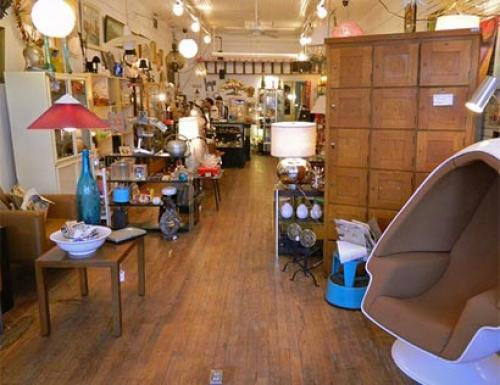 Best Shops For Antiques And Collectibles In Atlanta