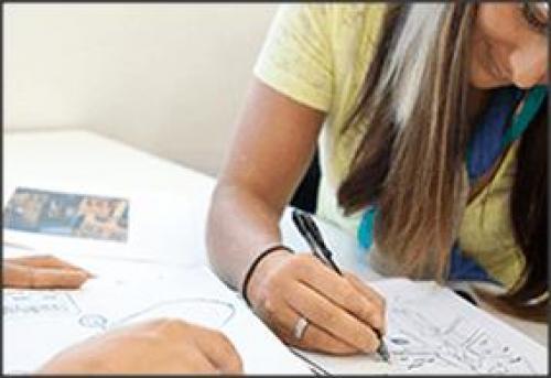 Best Sketching Classes In Atlanta