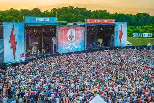 Best Spring Festivals In Atlanta