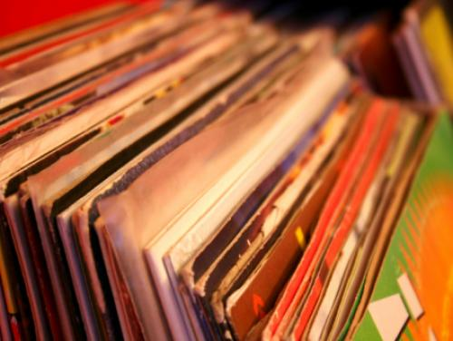Best Vinyl Shops In Atlanta