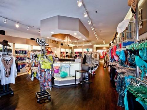 Boardshorts And Bikinis: Best Swimwear Shops in Atlanta