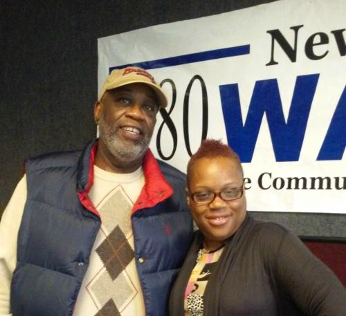 DryerBuzz: Saving our Sons Campaign with guest Bruce W. Griggs