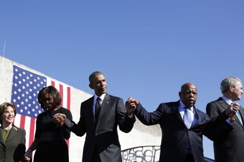 DryerBuzz: Selma's 50th Anniversay