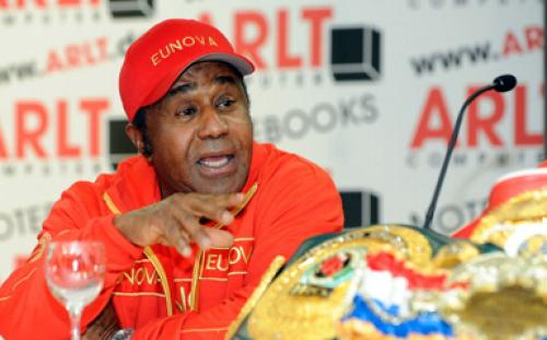 Emanuel Steward, Legendary Boxing Trainer Dead at 68