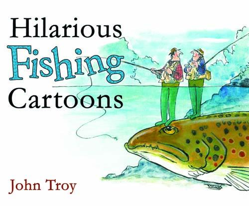 Father's Day Local Offers: Fishing Books From Skyhorse Publishing