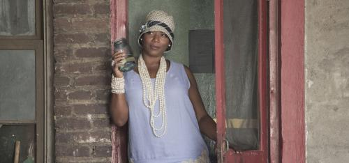 FILM REVIEW: Latifah Brings The Empress Of The Blues To Life As Only A Queen Can