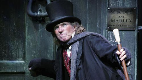 "Five Little Known Facts About ""A Christmas Carol"""
