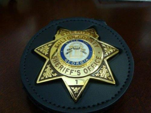 Fulton County Sheriff Warns Public About Jury Scam