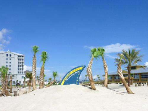 Getaway Guide: Weekend Road Trip to Pensacola, FL
