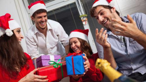 Holiday Gift Giving: Secret Santa Vs White Elephant