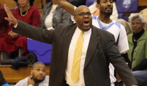 ICYMI: Livingstone's James Stinson Talks CIAA Championship