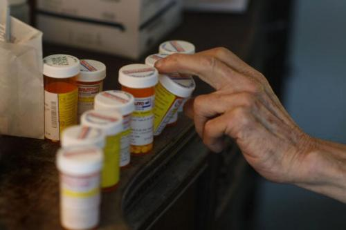 IMS: US Prescription Drug Spending Soared 13 Percent In 2014