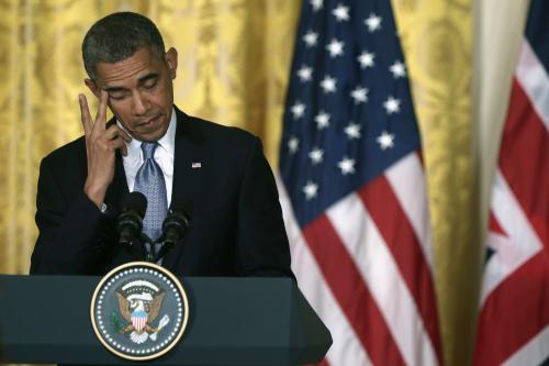 Is President Obama Safe?