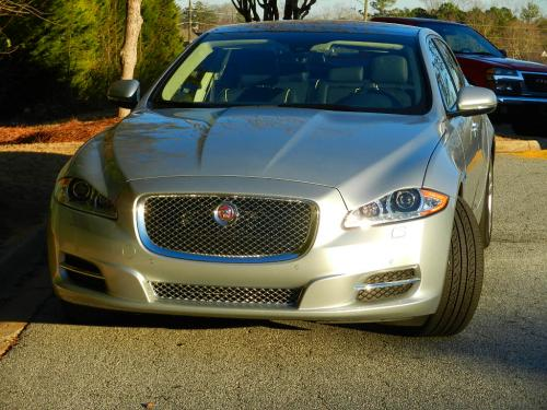 2015 Jaguar XJL Portfolio AWD