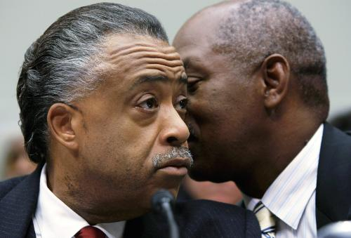 Keepin' It Real with Al Sharpton: Hot Button Monday!
