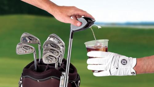 Kick Off Golf Season With E.S.P.'s Spring Golf Guide