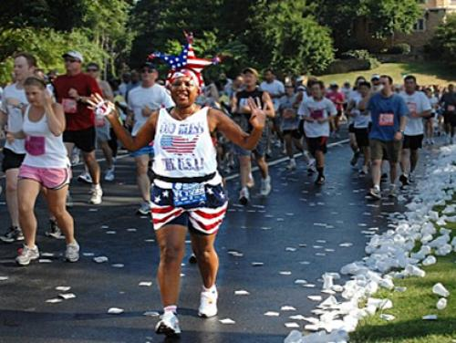 Peachtree Road Race Preview