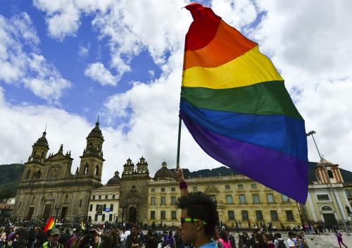 Rashad Interviews Two Members from Transgender Community