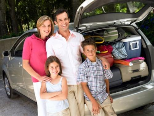 Road Trip Rules – Prep For A Safe And Fun Road Trip