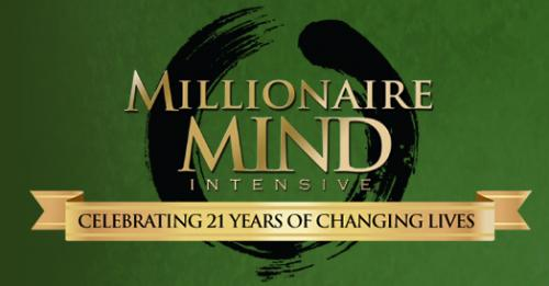 Rob Wilson Brings The Millionaire Mindset on Financial Solutions