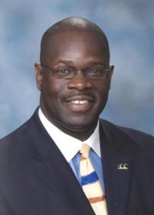 Rockdale County Commissioner Speaks on Move Against Rockdale Judge