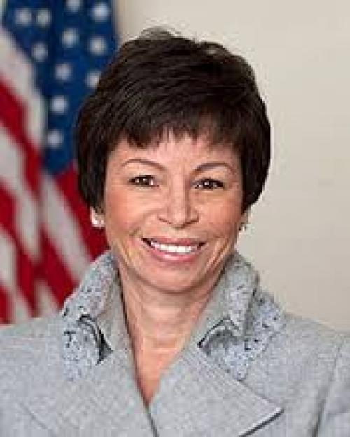 Sidney Wood Talks About The ACA with Valerie Jarrett