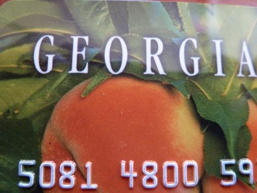 Technical Glitch Knocks Out EBT Cards In Georgia And Nine Other States
