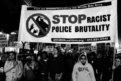 The Bev Smith Show: Racial Policing in America