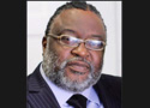 The Movement With Dr. F. Keith Slaughter – 3/20/2015