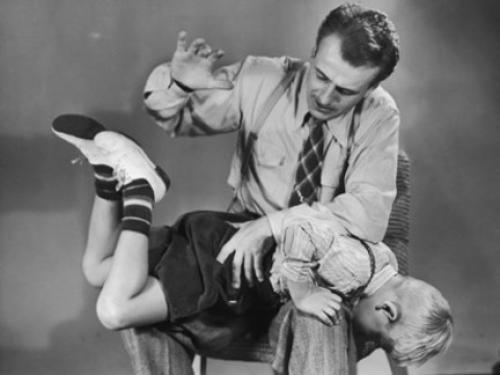 The Sidney Wood Show: Disciplining Your Children