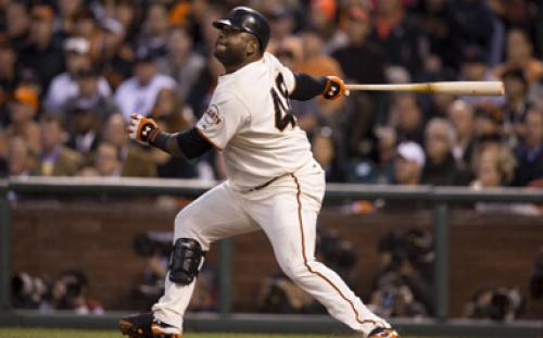 The Sports Kings: Epic Night For Sandoval & The Giants!