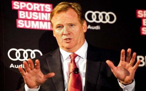 The Sports Kings: Goodell Issues New Discipline In Bounty Case