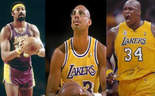 The Sports Kings: Howard Joins Lakers Big Men Legacy…