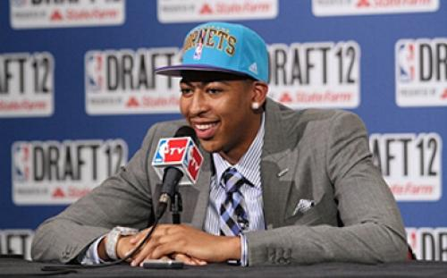 The Sports Kings: 2012 NBA Draft Recap…