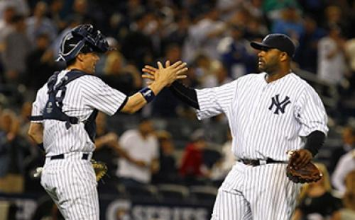 The Sports Kings: Yankees Down Braves 6-2…