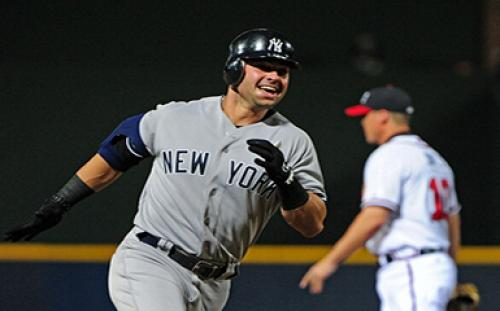 The Sports Kings: Yankees Rally For 6-4 Win Over Braves…