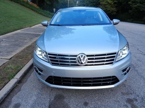 2015 Volkswagen CC 2.0T R-Line