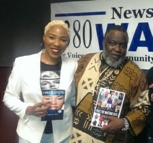 WAOK Morning Show with Dr. F. Keith Slaughter