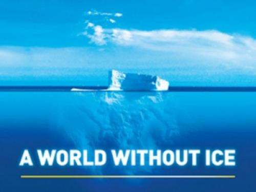 Why Ice Matters – Interview With Noted Geophysicist Henry Pollack